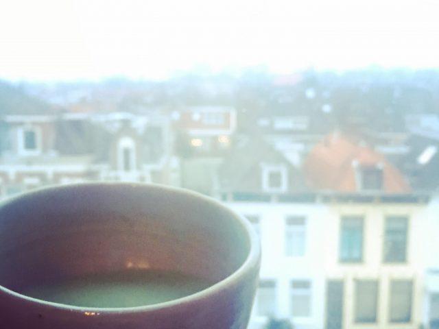 お茶×チーズ? お茶×チョコ? 欧州の革新的な「日本茶」スタイルとオーガニック日本茶《ヨーロッパのオーガニック事情》