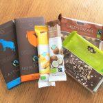 ナチュラルローソンで買えるオーガニック、砂糖不使用のおすすめチョコ比較!美容の味方カカオポリフェノールの効果