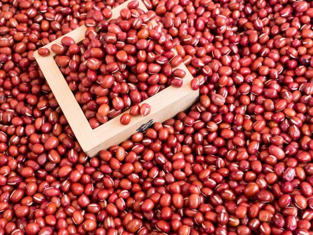 【小豆で温まろう】冷え性対策で美肌にもなれる?『小豆』カイロとあったかレシピ♪