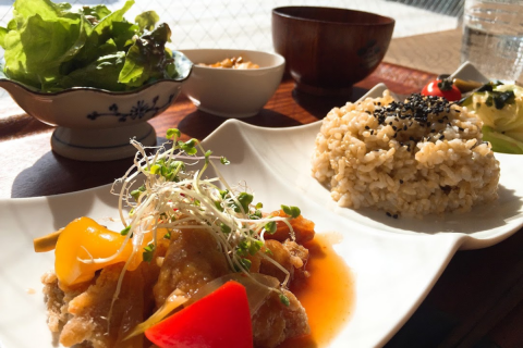 【ヴィーガン料理】北海道産の厳選野菜たっぷり♡札幌で人気ヴィーガン料理店3選!アレルギー対応も♪