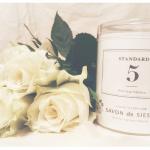 【北海道コスメレビュー】肌が潤う自然素材の手作り石鹸♪  SAVON de SIESTA(サボン デ シエスタ)の使い心地は?
