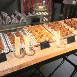 渋谷のオーガニック焼菓子&パンを楽しむカフェ「T_T_(ティーティー)organic sweets & drink」に行ってきました。