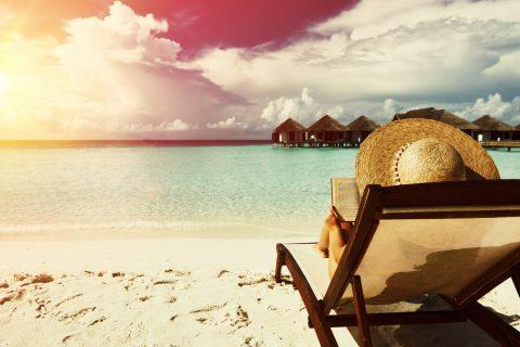 夏バテ・老化防止にも良い夏の過ごし方《アーユルヴェーダ入門Vol.3》