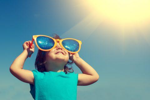 日焼けした肌はアロマとハーブで内外からケア!紫外線の強い日におすすめのアロマとハーブご紹介します