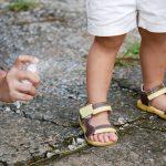 虫除けアロマ|子どもにも使える虫除けに効果的な精油やアロマクラフト