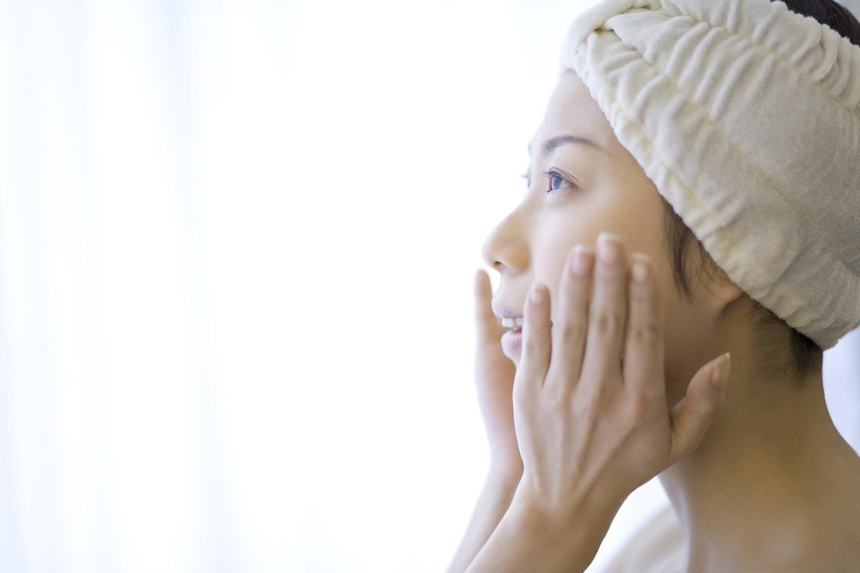 抑えておきたい肌の基礎知識、肌の構造を理解することが正しいスキンケアへの近道