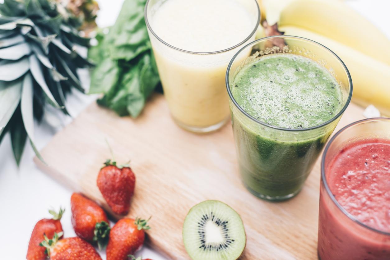 酵素を摂るなら食事から!酵素がとれる食べ物で作る簡単レシピ